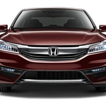 Két nước Honda Accord 04 AT