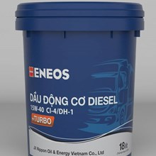 Eneos DEO CI-4/DH-1 15W40 can 18 lít