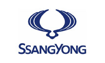 Ắc quy xe Ssangyong