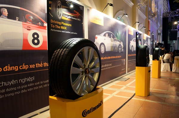 Sử dụng lốp ô tô: Lốp xe được phân loại như thế nào?