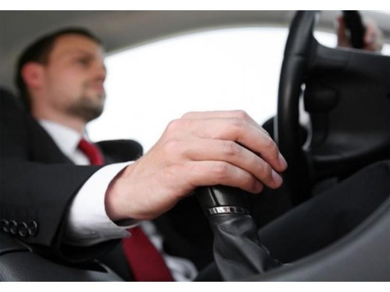 Những sai lầm khi lái xe số sàn