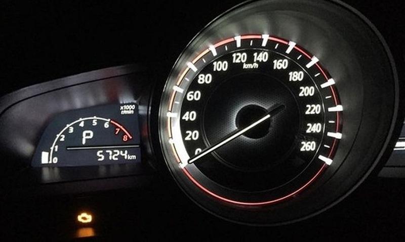Đèn báo lỗi - Cảnh báo nguy hiểm nhưng nó mang một chức năng vô cùng an toàn cho xe